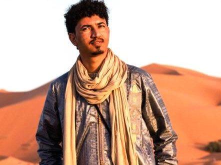 kader-tarhanine-musicien-artiste-chanteur-nord-mali