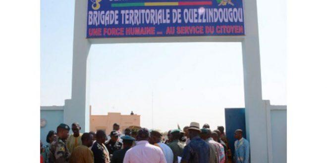 gendarmerie-brigade-territoriale-dialakorodji-Safo-ouezindougou