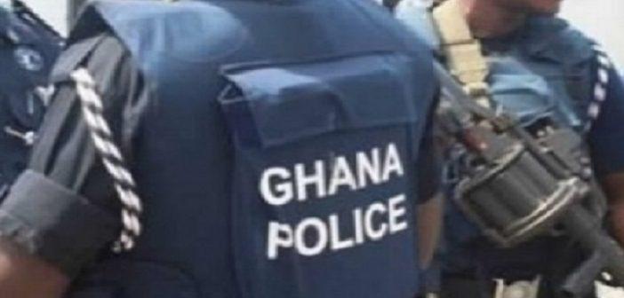 agent-securite-police-ghana