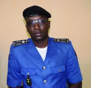 Compol-Oumar-Dembélé- commissaire-Koulikoro