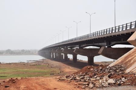 Pont-Kayo-Koulikoro