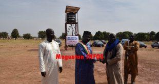 Inauguration-câteau-eau-Koulikoro