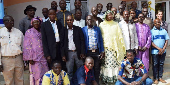 Photo-famille-atelier-changement-climatique-Koulikoro
