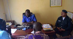 conférence-de-presse-situation-sécuritaire-Koulikoro
