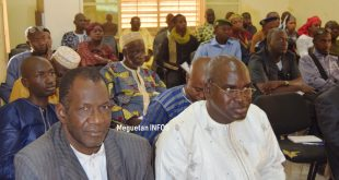 M'baré-Dicko-vice-président-conseil régional-Koulikoro