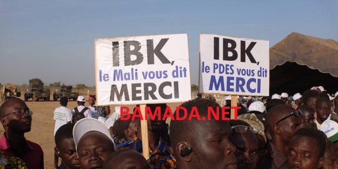 Pour défendre leur mentor : Les amis du Président IBK brisent le silence