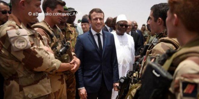 La France, seule responsable de la crise au Sahel: Elle accepte à Deby ce qu'elle a refusé à ATT