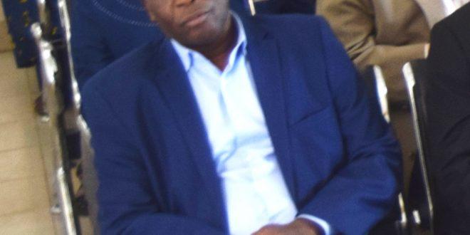 mamdou Diarrassuba-député-Koulikoro