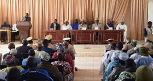 forum-révision-constitutionnelle-Koulikoro