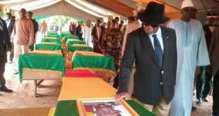 ibrahim-boubacar-keita-ibk-president-malien-modibo-keita-premier-ministre-hommage-funeraille-soldats-mort