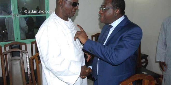 Rencontre opposition malienne-conseil de sécurité de l'ONU: « La situation mérite aujourd'hui qu'on revoie le mandat de la Minusma »