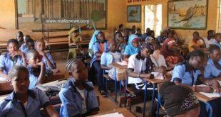 Elève-classe-Mali-éducation