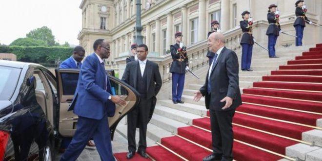 tiebile-drame-ministre-affaires-etrangeres-cooperation-internationale-visite-homologue-jean-yves-le-drian