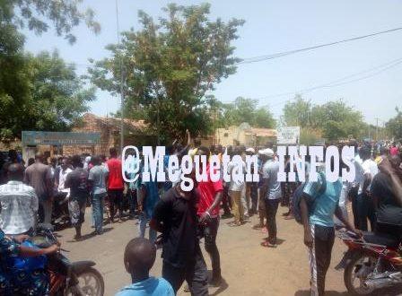 mouvement-jeunes-Koulikoro-police