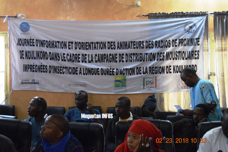 Campagne-distribution-moustiquaire-Koulikoro