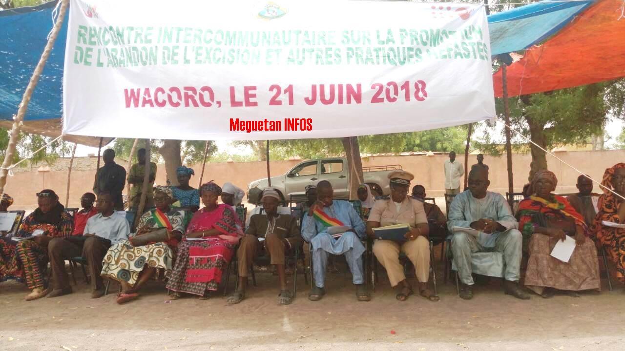 Activité-ONG-TOSTAN-Wakoro-Dioïla-Koulikoro-Mali