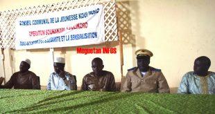 Présidium-opération-Sountikè-Koulikoro