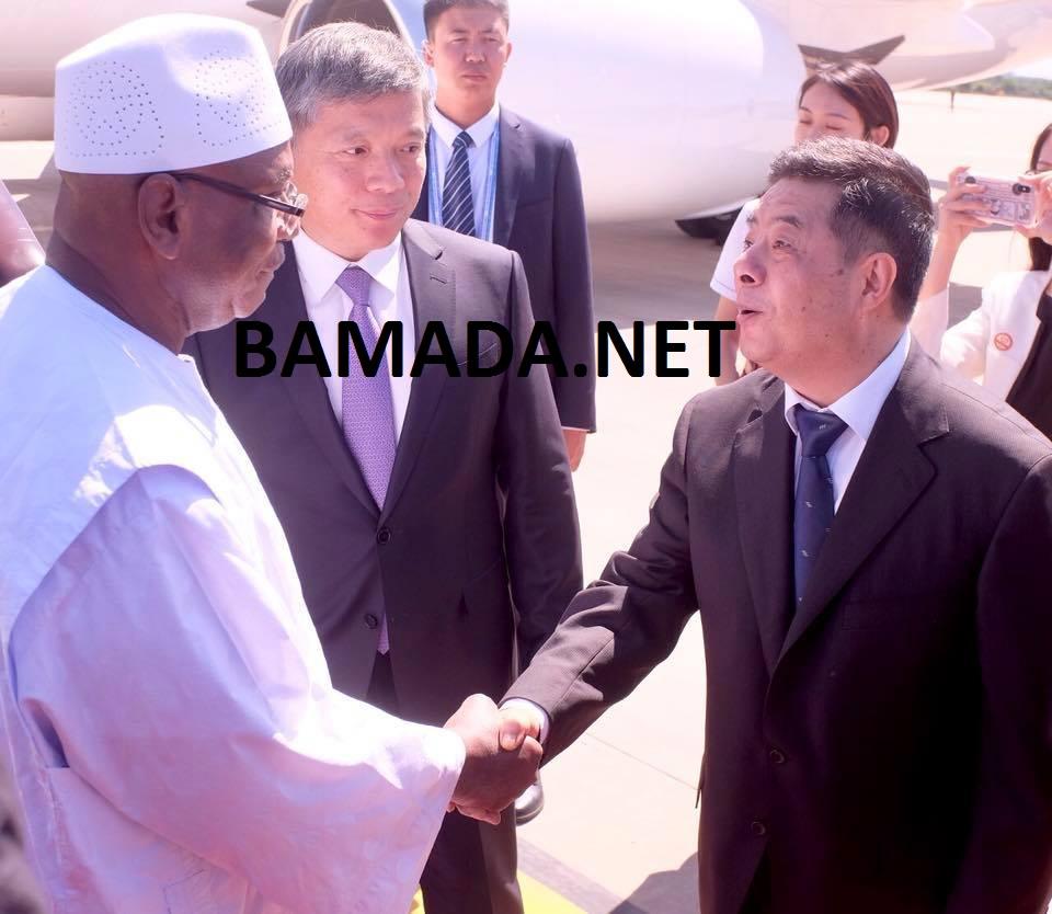 ibk-ibrahim-boubacar-keita-chef-etat-XI-Jinping-president-chine-visite-voyage