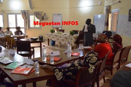 séance-formation-pretataires-région-Koulikoro-planification-familiale