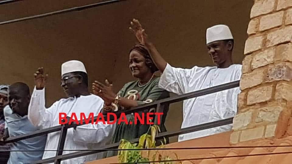 soumaila-cisse-chef-etat-urd-nouveau-president-republique-mali-famille-femme-assitan-traore-choguel-maiga-mpr-victoire