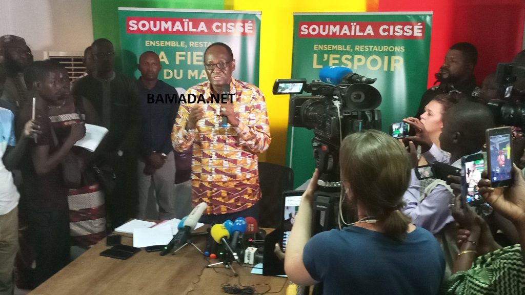 tiebile-drame-urd-directeur-campagne-soumaila-cisse-opposition-campagne-election-conference-discours-1024x576