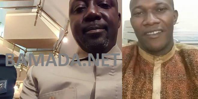 moussa-Kimbir-paul-ismael-Boro-libere-prison-detenu