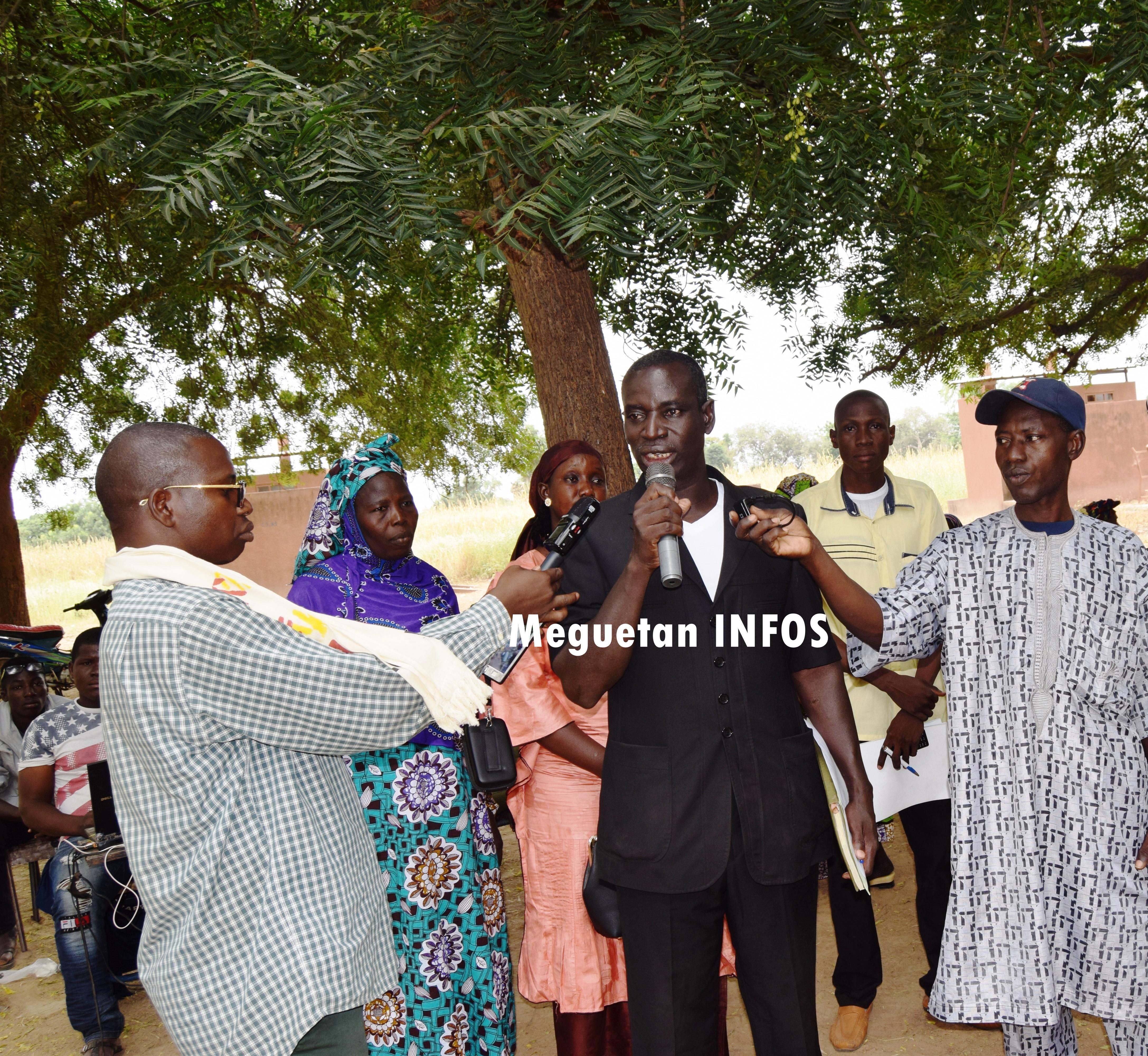 Maire-commune-rurale-Sirakorola-Souleymane-Coulibaly-Tostan-Koulikoro