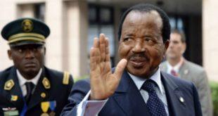 Paul-Biya-president-camerounais