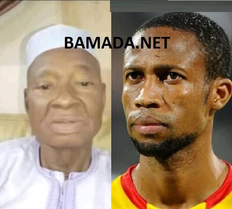 seydou-keita-footballeur-malien-deces-mort-grand-pere-koman-doumbia-mali