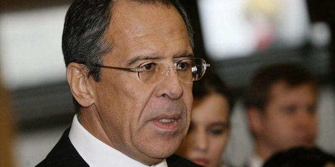 Sergueï Lavrov, ministre russe des affaires étrangères : « la France a bel et bien fourni des armes aux djihadistes d'Afrique de l'ouest »