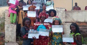 Cérémonie-fin-formation-jeunes-femmes-Koulikoro