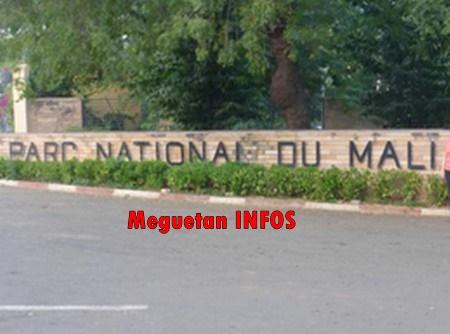 Parc-national