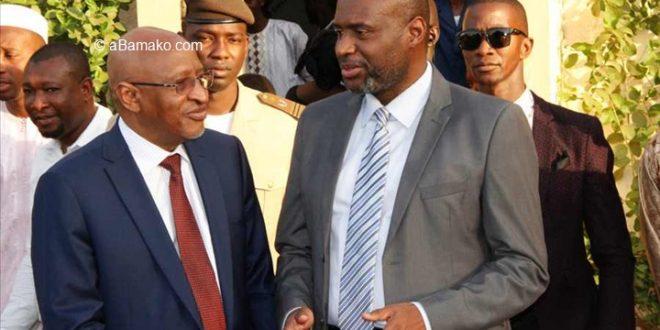 Exclusion de Moussa Mara de la COFOP : La jeunesse du parti YELEMA répond à Oumar Mariko