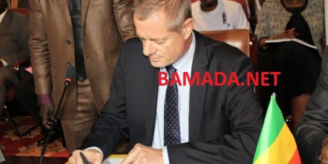 Mali : l'Allemagne dénonce l'état corrompu de la justice