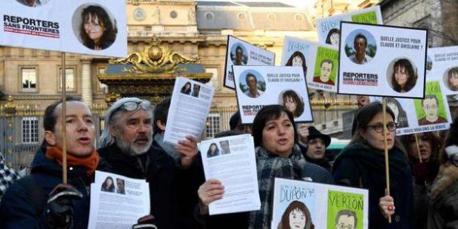 Mali : questions sur l'intervention des forces spéciales lors de l'assassinat des reporters de RFI