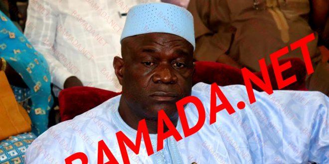 L'HONORABLE MAMADOU HAWA GASSAMA RÉPOND À KARIM KÉITA » Le Mali peut supporter la vie de luxe de IBK, mais il n'a pas les moyens de rapatrier les corps de ses militaires tués au front «