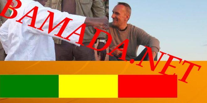 Officiel : le chef Christophe Sivillon déclaré persona non grata au Mali
