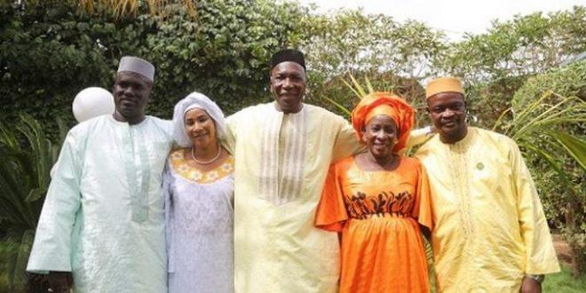 Législatives à Dioila : L'honorable Diarrassouba prépare la victoire des tisserands : Et aux élus de FANA, Diarrassouba leur dira: « occupez vous de Fana, je vous promets 15 mille voix dans ma zone… »