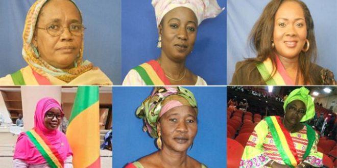 Assemblée nationale : Ces députées aux parcours éloquents