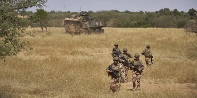 Mali : COOPÉRATION FAMA-BARKHANE : LES ADIEUX DU GÉNÉRAL DE DIVISION PASCAL FACON DE LA FORCE BARKHANE