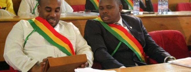 Karim Keita « se sacrifie » pour le Mali et quitte un poste clé à l'Assemblée