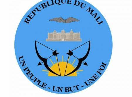 Message du Président IBRAHIM BOUBACAR KEITA à la suite de l'attaque contre des humanitaires au Niger