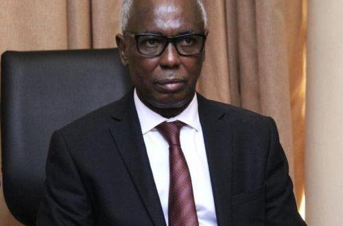 Visite du nouveau ministre de la justice à Bollé: Me Kassoum Tapo a instruit à deux procureurs de »faire l'état des détenus pour un aménagement des peines«