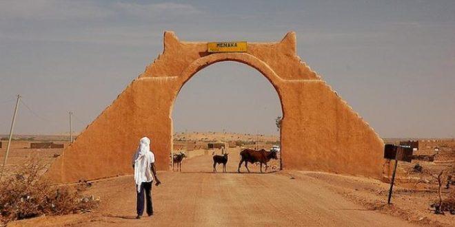 L'opération ''ménaka sans armes'' connait un franc succès: La 10e région administrative du Mali renoue avec la paix