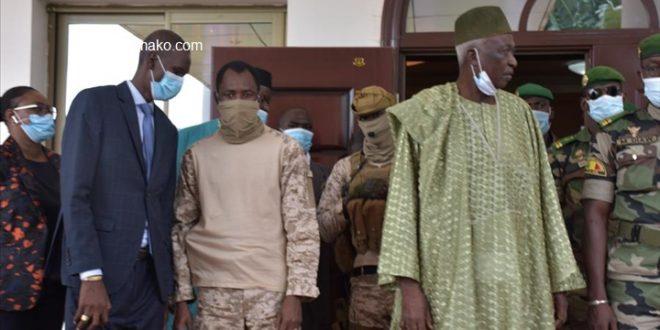 Pourquoi les autorités maliennes ont-elles empêché la manifestation ?