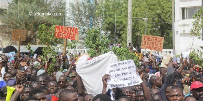 Présence militaire française au Mali : Une mobilisation sur fond de fissures au sein du CNT