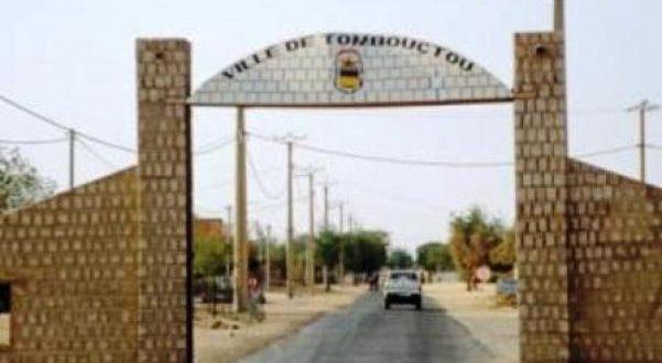 Nord du Mali : Manœuvres pour le retour des services de base